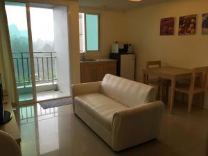Ao Nang Sleep 2, Апартаменты  Ао Нанг Бич - big - 3