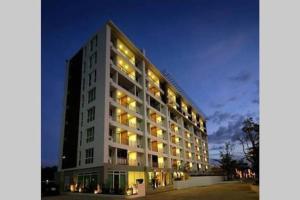 Ao Nang Sleep 2, Апартаменты  Ао Нанг Бич - big - 2