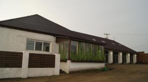 Апарт-отель Townhouse, Улан-Удэ