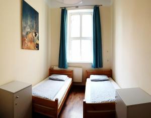 obrázek - Hostel Orange Plus