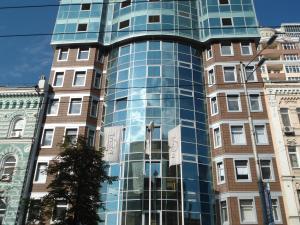 Отель Элегант, Киев