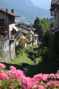 Bilocale in centro storico - Apartment - Levico Terme