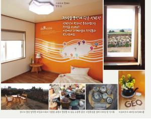 clarehome, Holiday homes  Seogwipo - big - 1