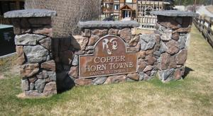 Luxury Radium Condo Copper Horn Towne