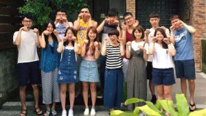 Lin's Inn, Ubytování v soukromí  Ruisui - big - 20