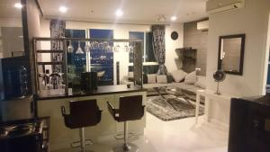 The Bloom Penthouse Suite by Harpreet