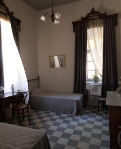 Delagratsia Mansion
