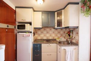Apartamento Voramar, Apartmány  Calpe - big - 8