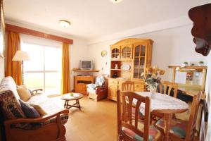 Apartamento Voramar, Apartmány  Calpe - big - 5