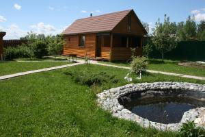 Гостевой дом С баней, Домодедово