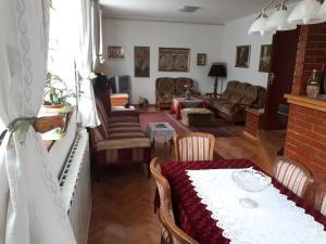 De Luxe Residence, Vily  Visoko - big - 10