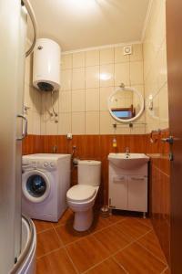 Apartments Villa Terasa