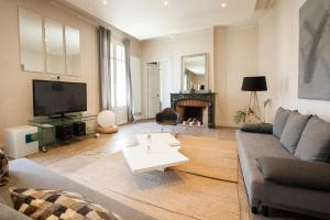 Colombet Stay's - Amazing Arc de Triomphe, Apartmanok  Montpellier - big - 23