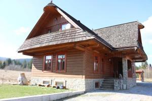 Lodge Tri Duby