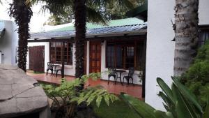 Sugar Rose Guesthouse, Penziony  Kempton Park - big - 5