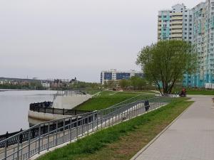 CrocusExpo, Ferienwohnungen  Krasnogorsk - big - 30