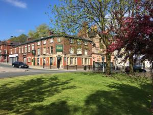 Манчестер - Assheton Arms Hotel