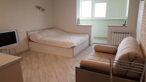 Apartment on Nosovihinskoe shosse 25-3
