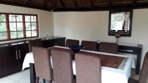 Sugar Rose Guesthouse, Penziony  Kempton Park - big - 15