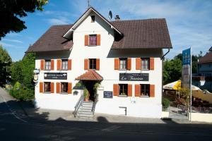 Hotel Grüner Baum - Doberatsweiler