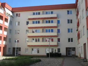 Apartmán Anka