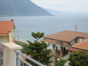 Casa vacanze Gioiosa Marea ad un passo dal mare