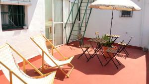 obrázek - Arc House Sevilla