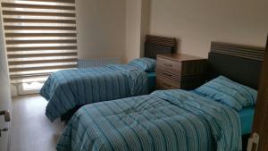 Marmara Apart, Appartamenti  Yalova - big - 9