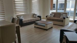 Marmara Apart, Appartamenti  Yalova - big - 8