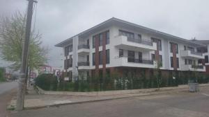 Marmara Apart, Appartamenti  Yalova - big - 7
