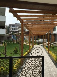 Marmara Apart, Appartamenti  Yalova - big - 5