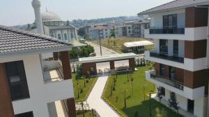 Marmara Apart, Appartamenti  Yalova - big - 3