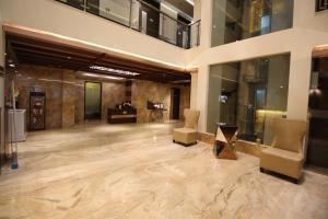 Hotel Golden Grand, Отели  Нью-Дели - big - 66