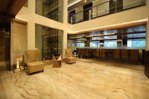 Hotel Golden Grand, Отели  Нью-Дели - big - 65