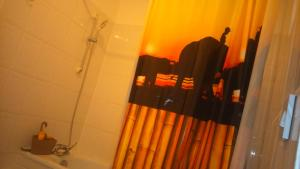 Le Havre Créole, Appartamenti  Mare Gaillard - big - 17