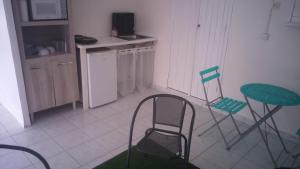 Le Havre Créole, Appartamenti  Mare Gaillard - big - 12