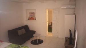Le Havre Créole, Апартаменты  Mare Gaillard - big - 10