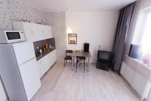 Apartment on Ohtinskaya2