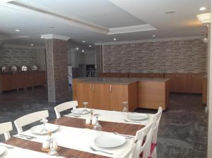 Mood Beach Hotel, Hotely  Didim - big - 82