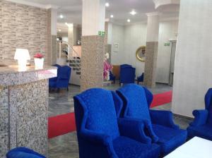 Mood Beach Hotel, Hotely  Didim - big - 71