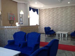 Mood Beach Hotel, Hotely  Didim - big - 72