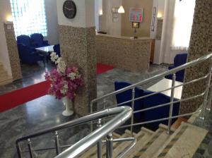 Mood Beach Hotel, Hotely  Didim - big - 73