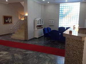 Mood Beach Hotel, Hotely  Didim - big - 80