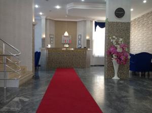 Mood Beach Hotel, Hotely  Didim - big - 74