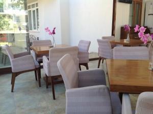 Mood Beach Hotel, Hotely  Didim - big - 79