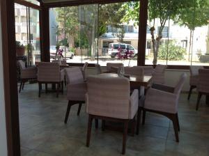 Mood Beach Hotel, Hotely  Didim - big - 75