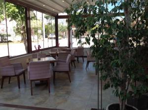 Mood Beach Hotel, Hotely  Didim - big - 76