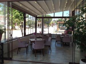 Mood Beach Hotel, Hotely  Didim - big - 78