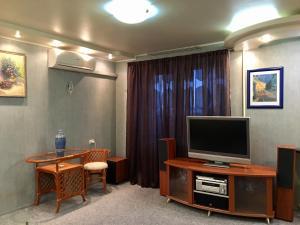 Apartment on prospekt Chekhova