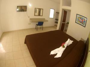 obrázek - Hotel Rio Balsas